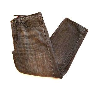 Men's Levi's 505 Straight Fit  jeans. W34 L30.